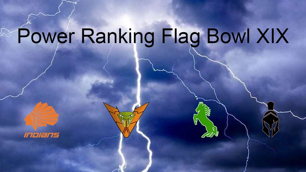 FLA 2019 Powerranking Flag Bowl Edition